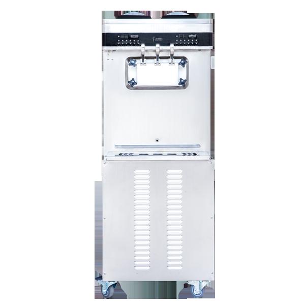 U98立式三头商用软冰淇淋机