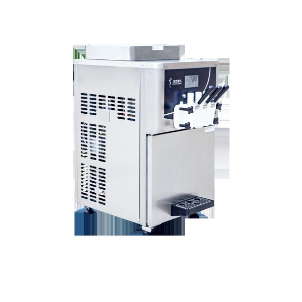 Z30台式三头商用软冰淇淋机