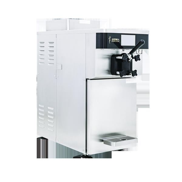 第三代Z20S台式单头商用软冰淇淋机
